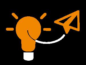 pictogramme d'idée