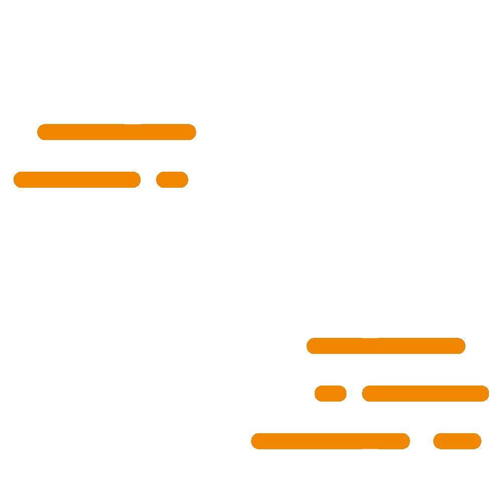 pictogramme de courrier